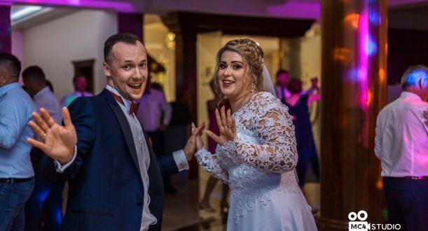 Natalia i Piotr- teledysk weselny