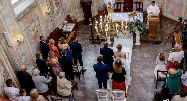 Sylwia i Mateusz – teledysk weselny